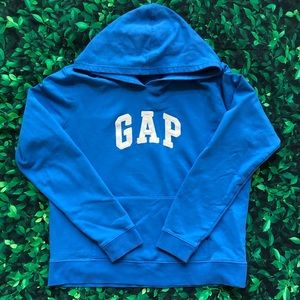 Blue Gap hoodie | Large | women's | juniors | Lg